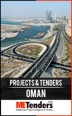 Projects & Tenders in Oman