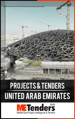Projects & Tenders in UAE