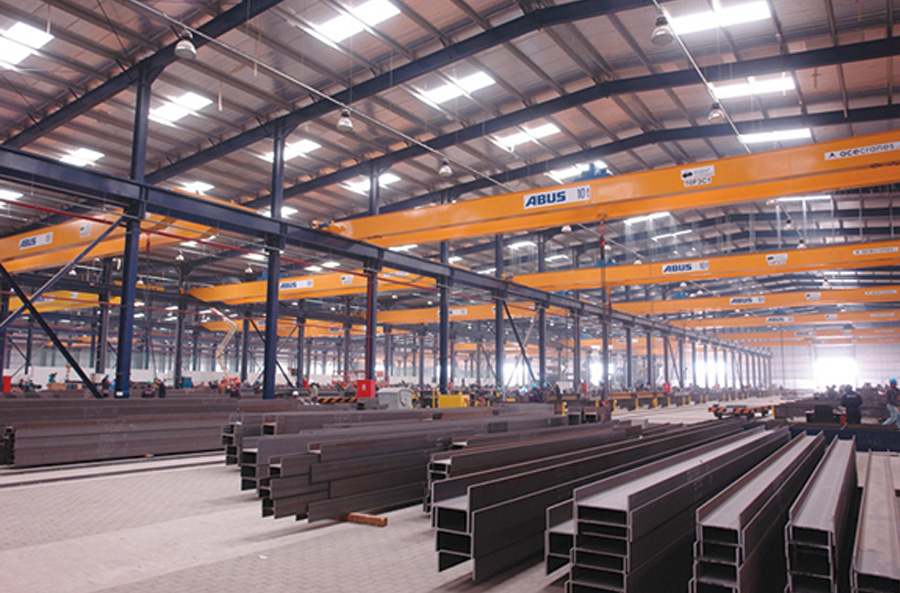 ASSENT Factory Expansion Project