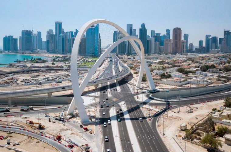 Lusail Expressway Project - Package 21