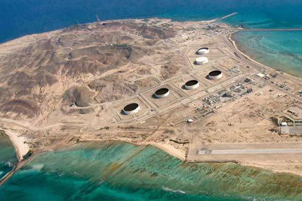 Zirku Oil Processing Facilities Expansion Project1