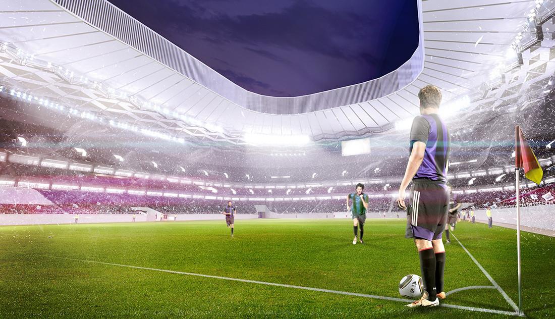 Qatar Foundation Stadium Project - Education City2