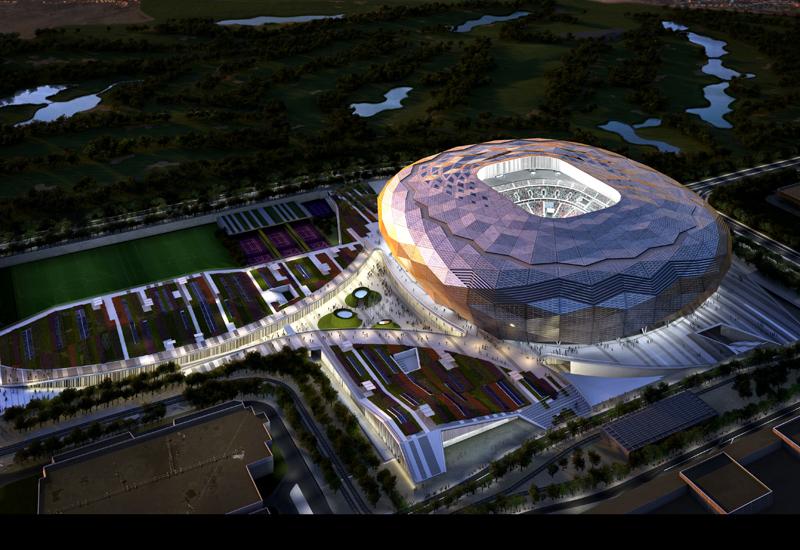 Qatar Foundation Stadium Project - Education City3