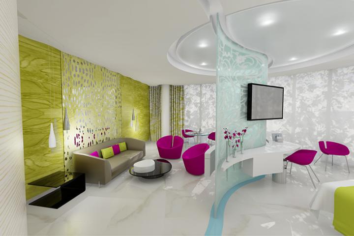 Franco Emirien Hospital Project1