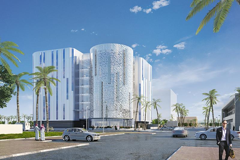 Franco Emirien Hospital Project2