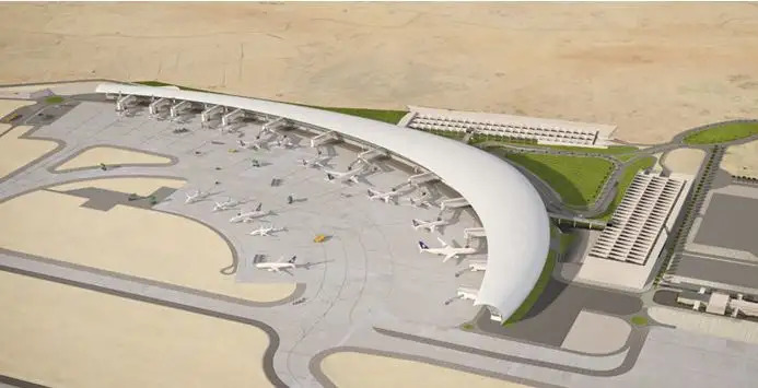 Abha Regional Airport Expansion Project1