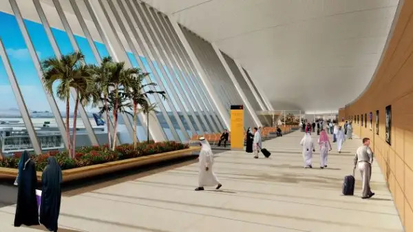Abha Regional Airport Expansion Project