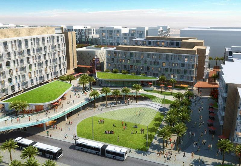 The Dubai Mall Zabeel Expansion Project1
