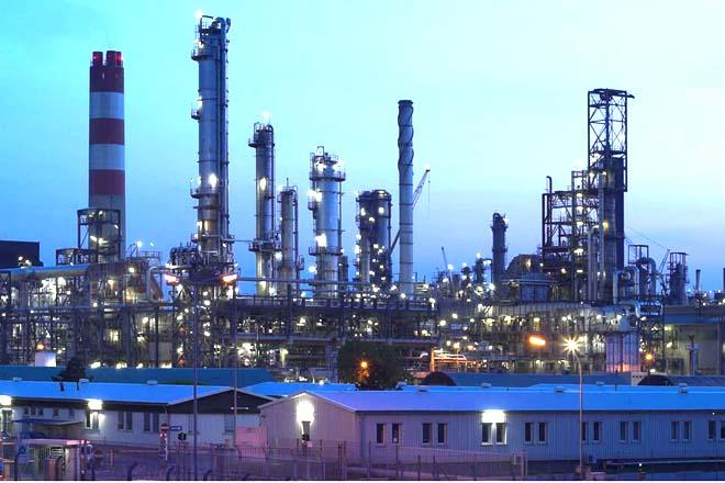 Diwaniya Refinery Project1