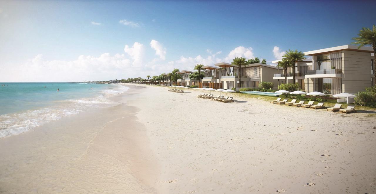 Al Fahid Island Development Project