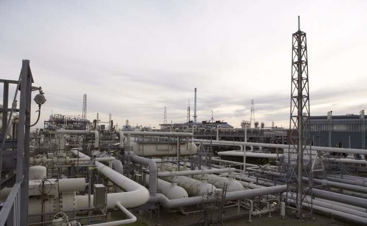 Rabab Harweel Integrated Gas Plant Project1