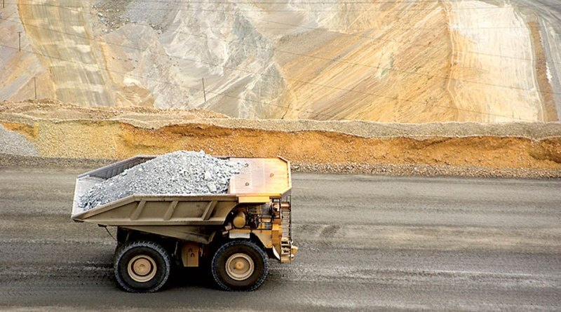 Daris Copper Gold Processing Plant Project