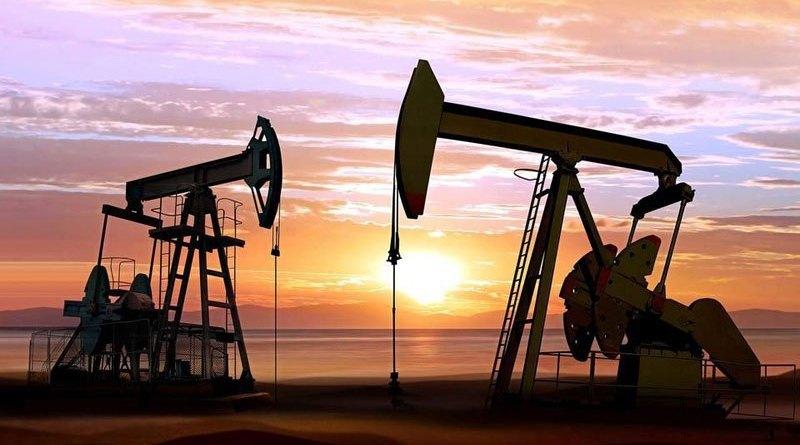 Oil Block Development Project - Block 501