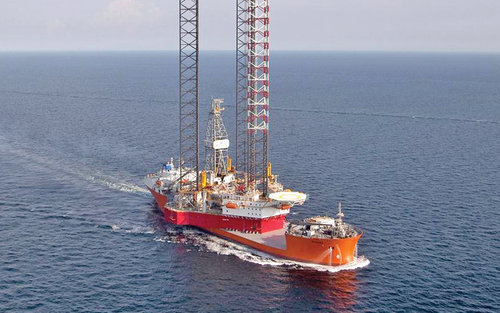 Oil Block Development Project - Block 502