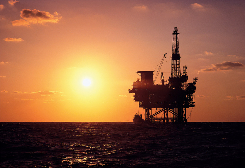Oil Block Development Project - Block 503