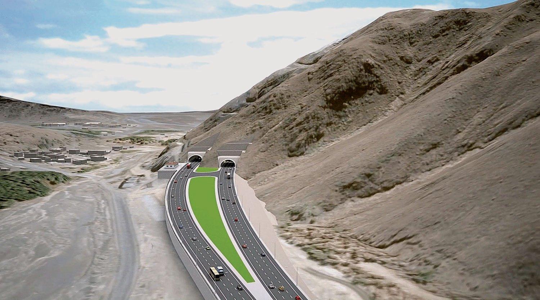 Sharqiyah Expressway (Bidbid – Sur) Project - Package 21