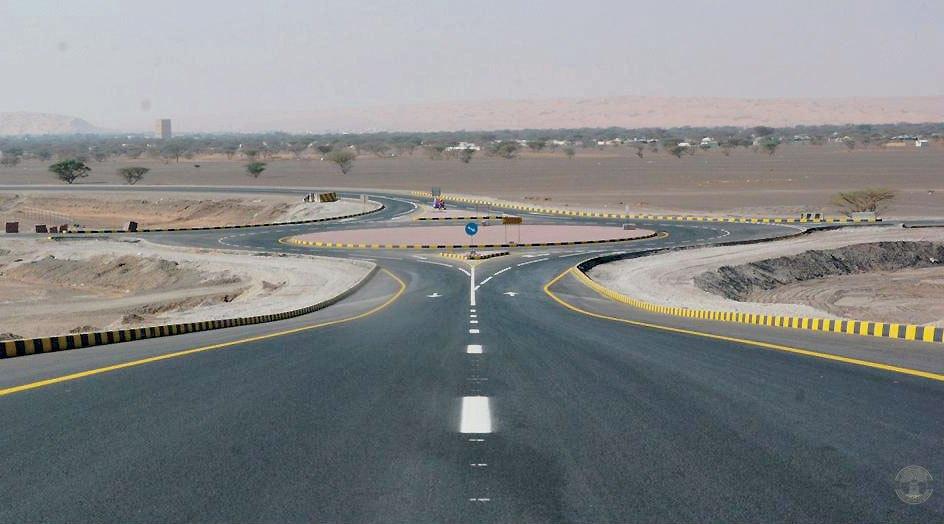 Sharqiyah Expressway (Bidbid – Sur) Project - Package 2