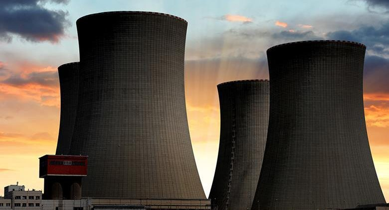 Nuclear Plants Project1