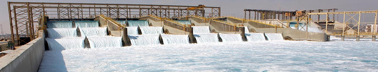 Common Seawater Supply Facility Project