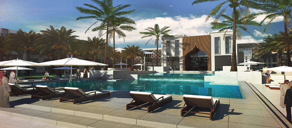 Duqm Beach Resort Project