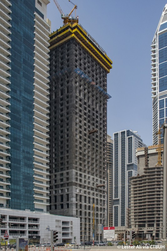 Marina 106 Tower Project - Dubai Marina1
