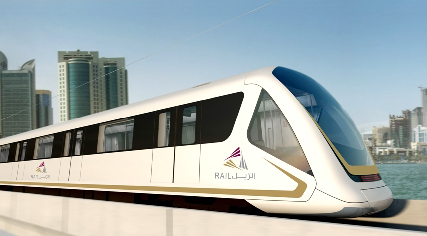 Qatar Long Distance Passenger & Freight Rail Network Project1