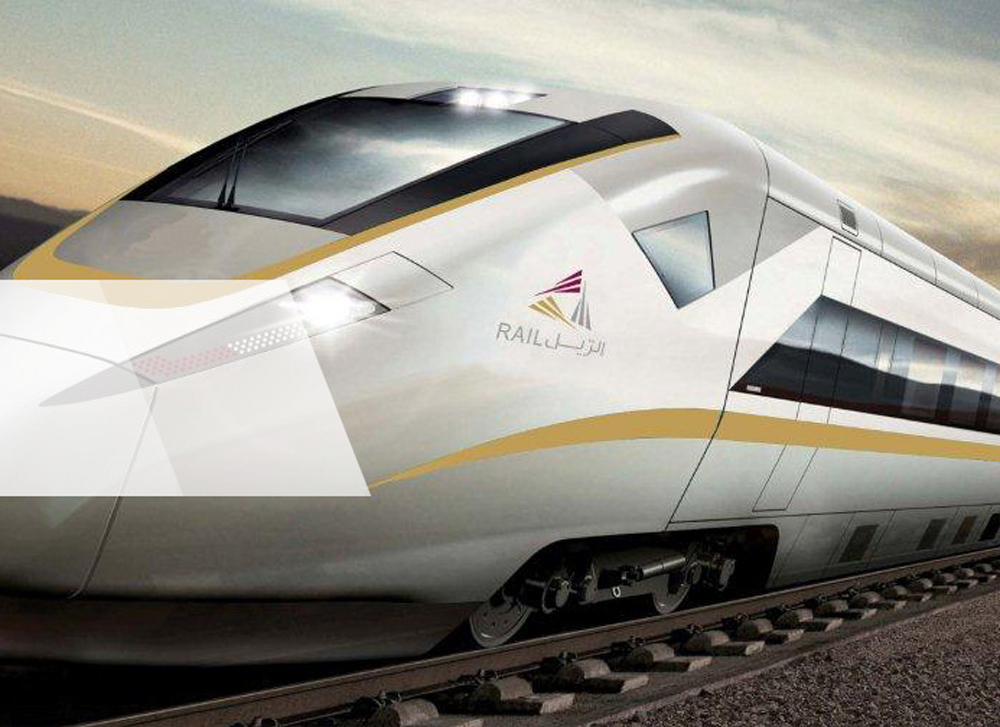 Qatar Long Distance Passenger & Freight Rail Network Project3