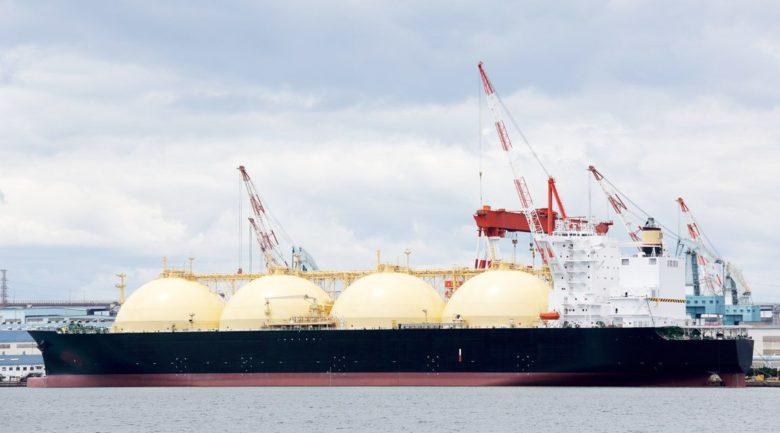 LNG Import & Re-gasification Terminal Project - Al Zour1