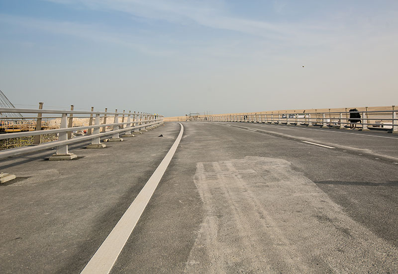 Roads & Utilities Construction Project - Block C2 & C3