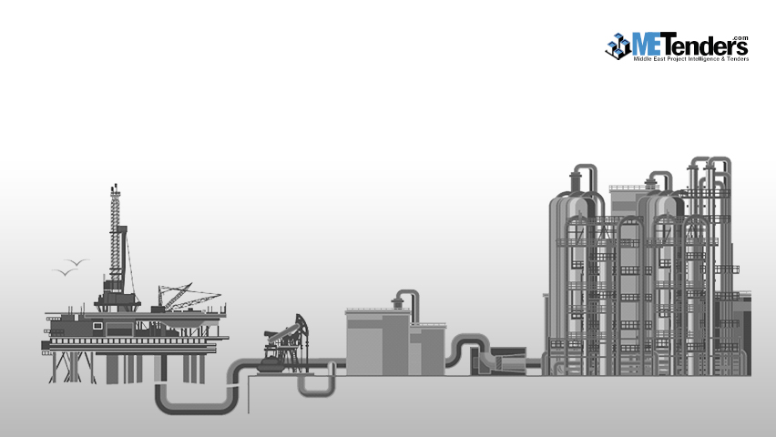 Manayif Gas Processing Plant Project - Hail & Ghasha Onshore (Package 4)