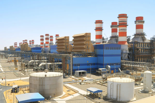 Duqm Integrated Power & Water Project (DIPWP)1