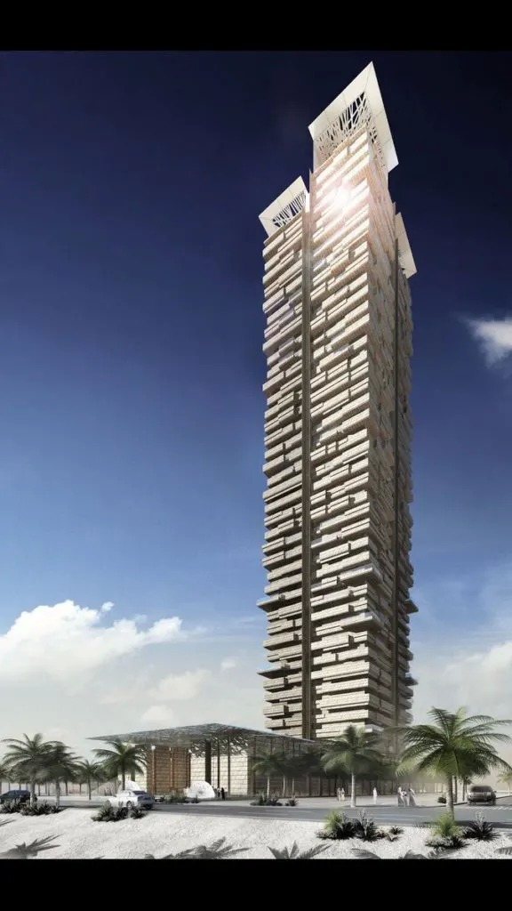 Ramla Residential Tower Project