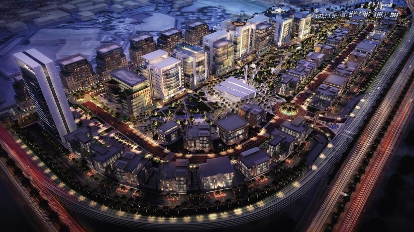 Riyadh Medical Village Project2