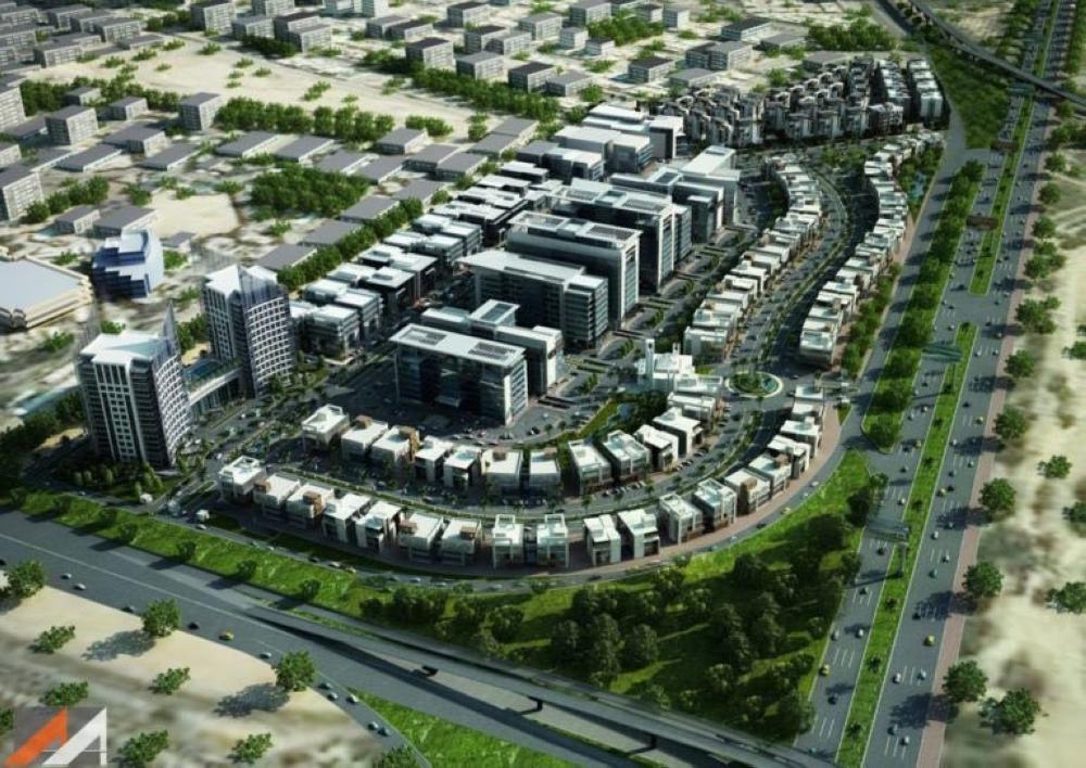 Riyadh Medical Village Project