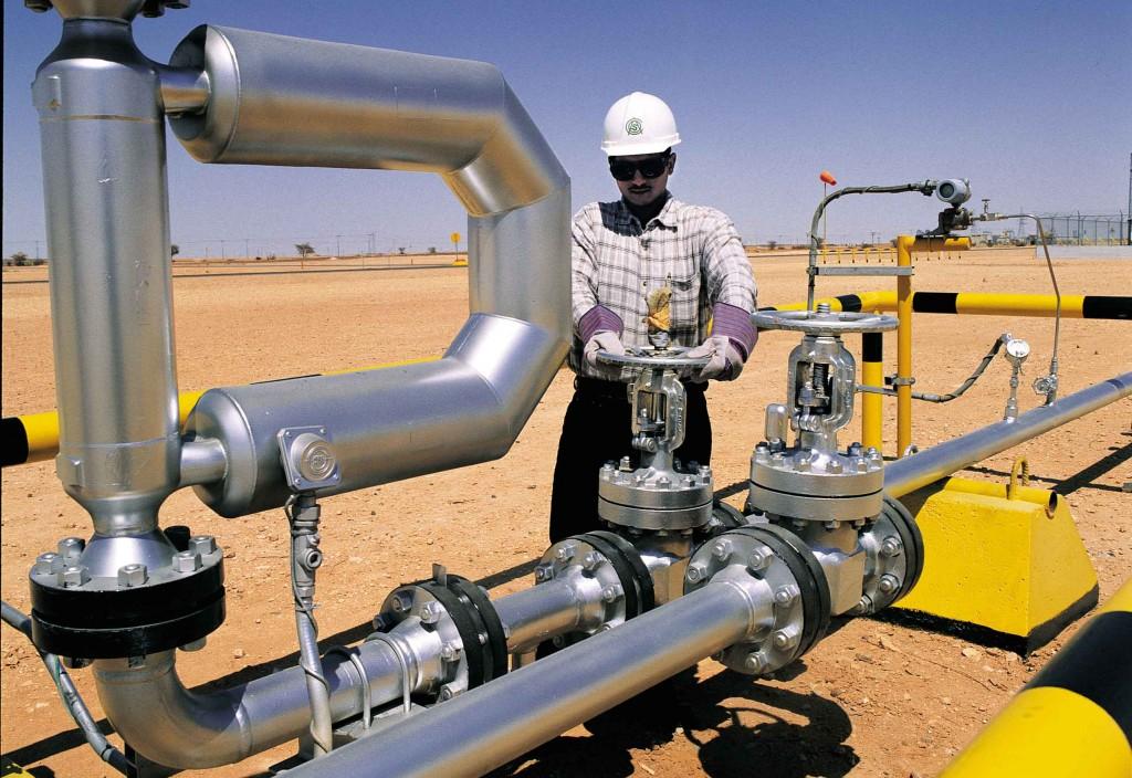 Gharraf Oil Field Development Project - Phase 21