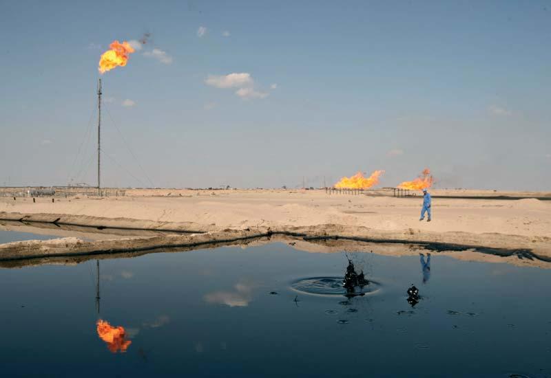 Gharraf Oil Field Development Project - Phase 2