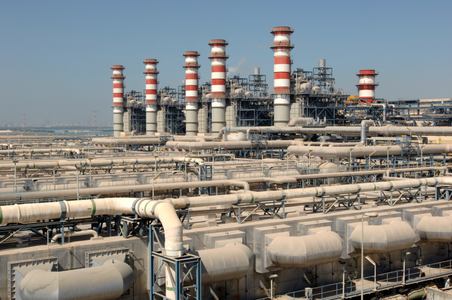 Petroleum Regeneration & Processing Facility Project- Fujairah