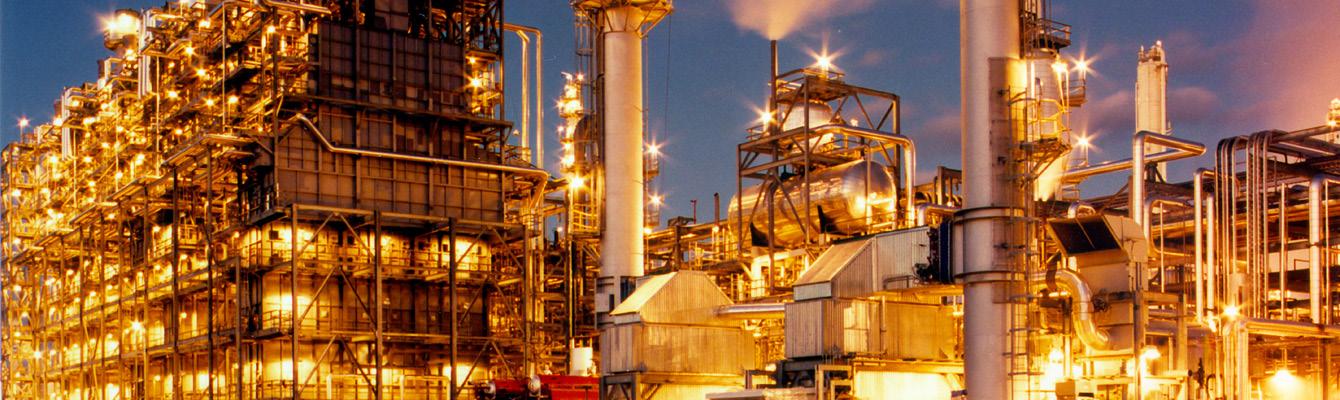Olefins 3 Petrochemicals Plant Project