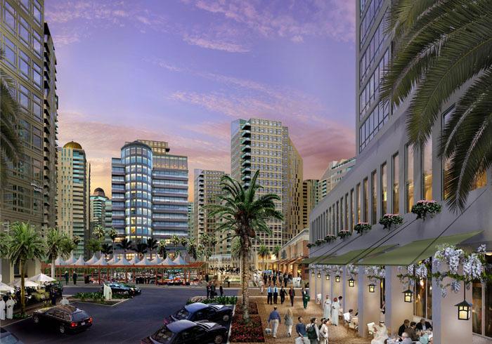 Mohammad Bin Zayed City Project - Fujairah2