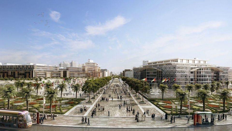 Mohammad Bin Zayed City Project - Fujairah4