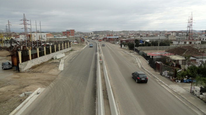 Roads & Squares Maintenance Project - Hawalli Governorate