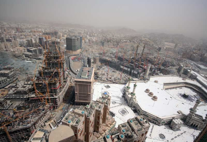 Hotel Towers Project - Jabal Omar Development (Phase 4)1