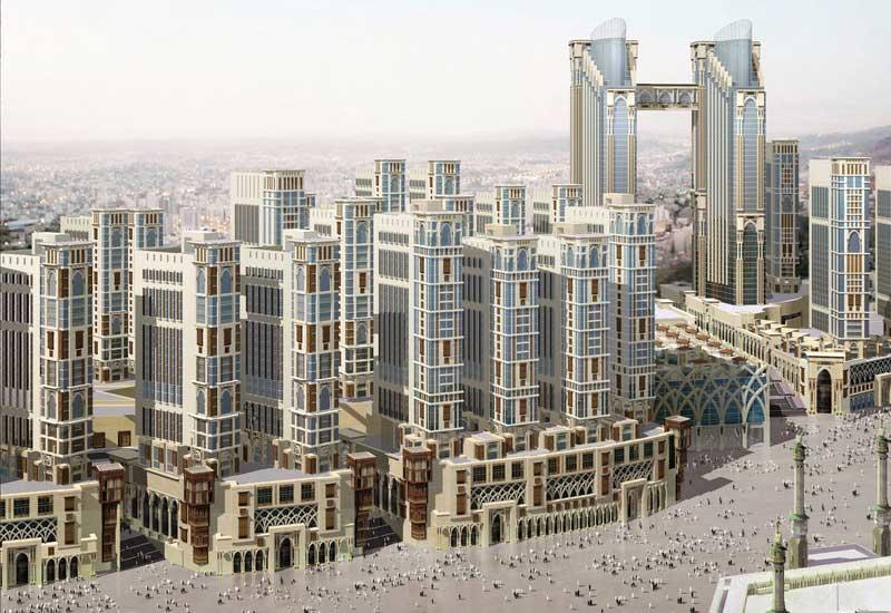 Hotel Towers Project - Jabal Omar Development (Phase 4)2