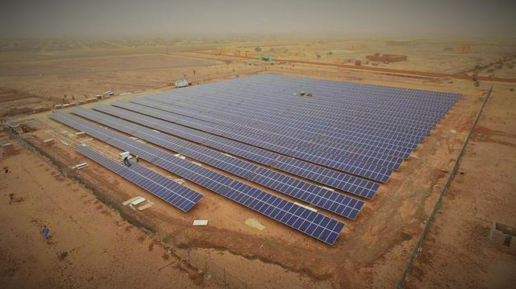 Independent Power Project - Mohammed Bin Rashid Al Maktoum Solar Park - Phase 31