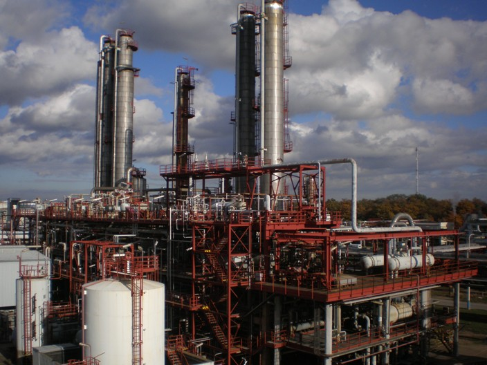 Butadiene Extraction Plant Expansion Project1