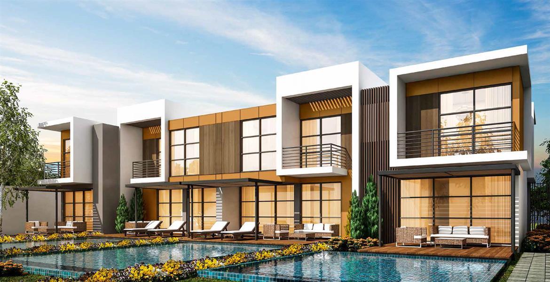 Juniper Villas Project - Damac Hills