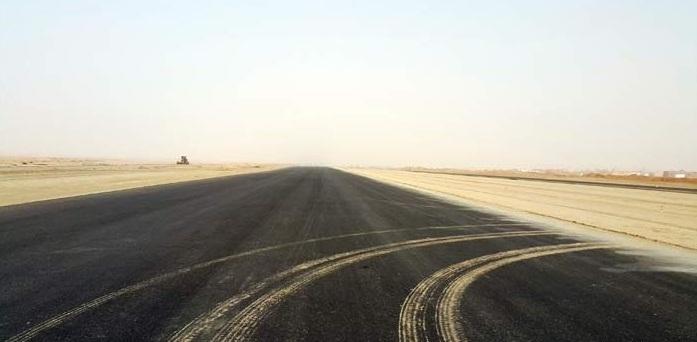 Qassim – Makkah Road Completion Project