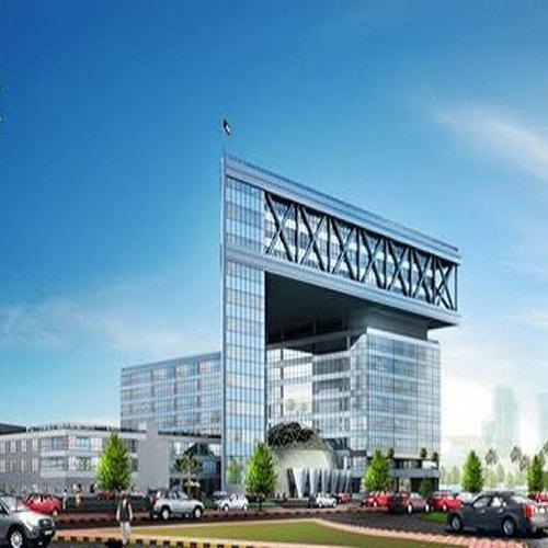 Kuwait Credit Bank Headquarters Project