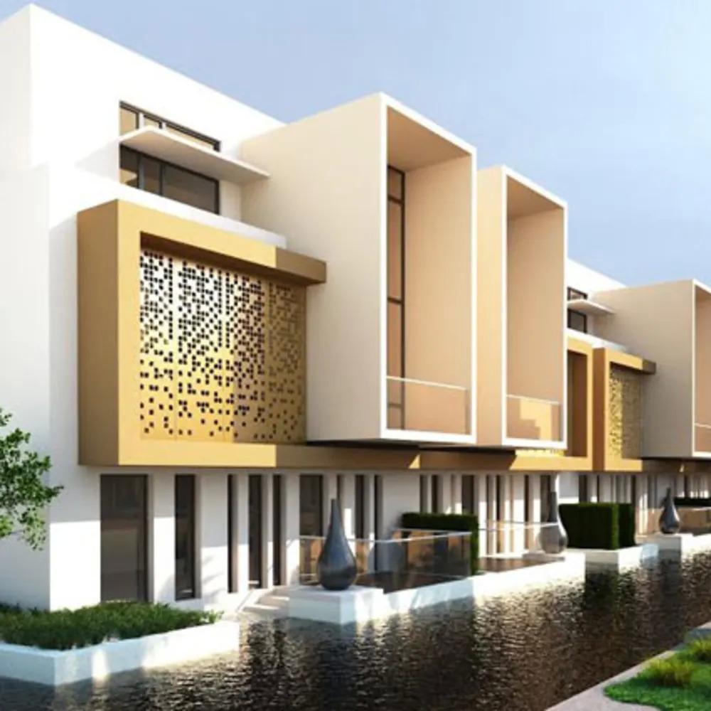 Dar Al Zain Residential Development Project - Phase 6