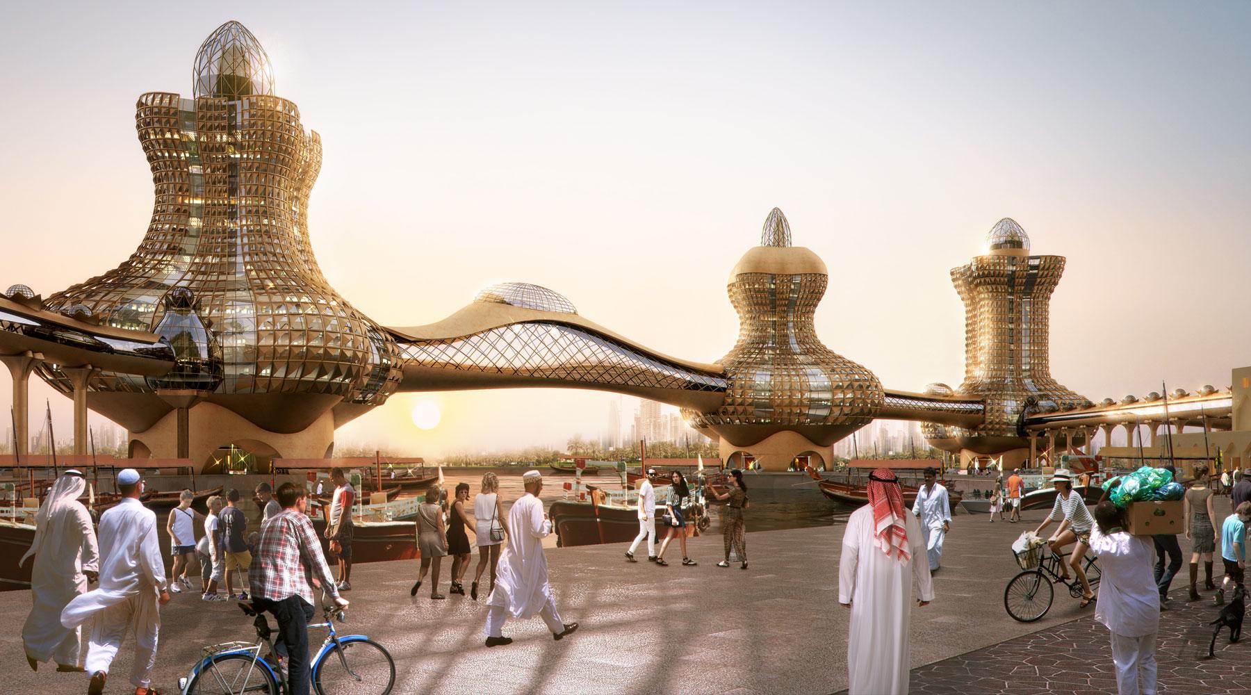 Aladdin City Project2